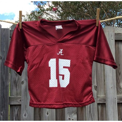 #15 Toddlers Bama Jersey