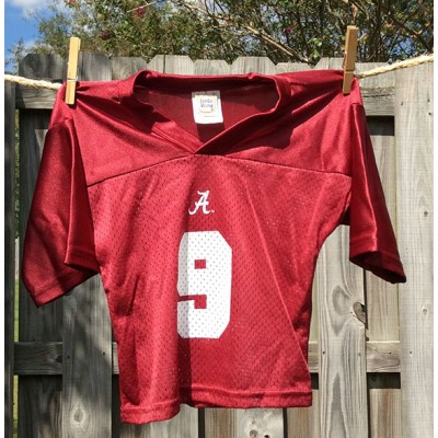 #9 Toddlers Bama Jersey