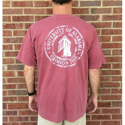 Denny Chimes Comfort Colors