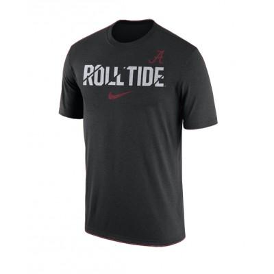 Nike Black Tide Tee