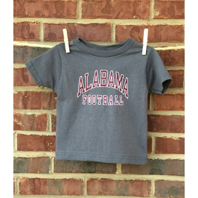 AL Football Toddler Shirt