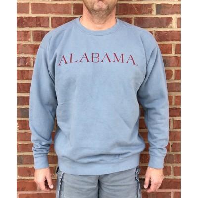 Comfort Colors Bama Sweatshirt