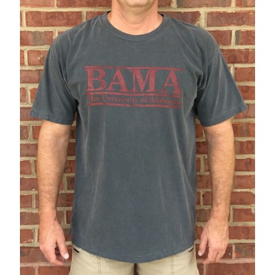 Bama Grey Comfort Colors