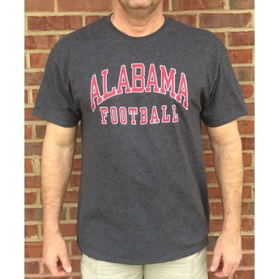AL Football Grey Shirt