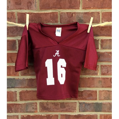 #16 Toddlers Bama Jersey