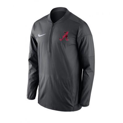 Nike Charcoal HZ Lockdown