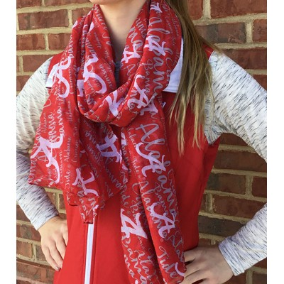 Light Weight Bama Scarf