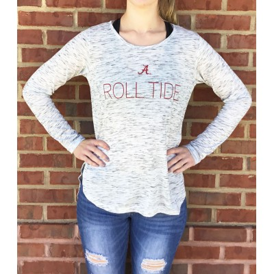 Bama Piko Long Sleeve