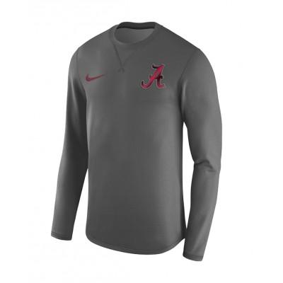 Nike Bama Grey Crew