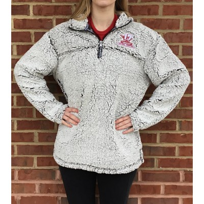 2017 Champs Sherpa Pullover