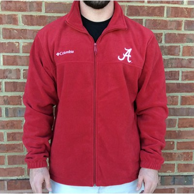 Bama Flanker Crimson Fleece