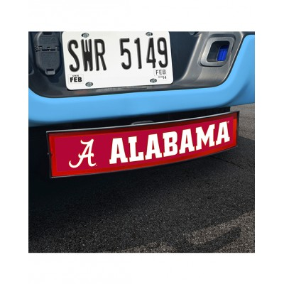 Bama Lighted Hitch Cover