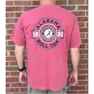 Bama Shotgun Comfort Colors
