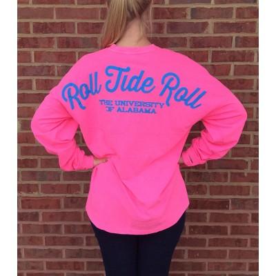 Alabama Pink Spirit Jersey