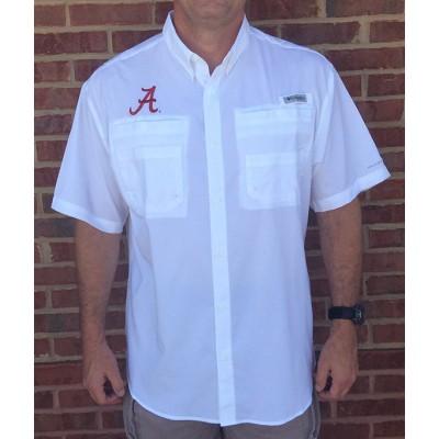 Alabama White Tamiami PFG
