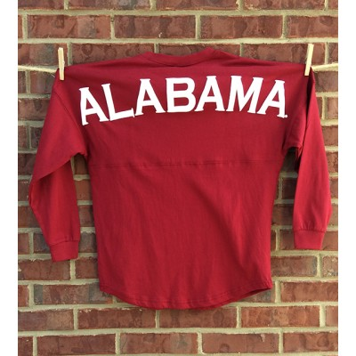 Bama Toddler Spirit Jersey