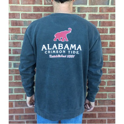 Comfort Colors Tusk Sweatshirt