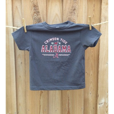 Bama Tradition Toddler Shirt