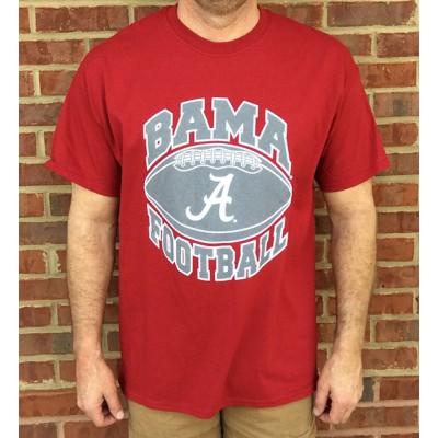 Bama Crimson Practice Shirt