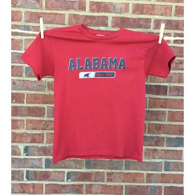Bama Fusion Youth Shirt