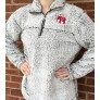 17 Elephant Sherpa Fleece