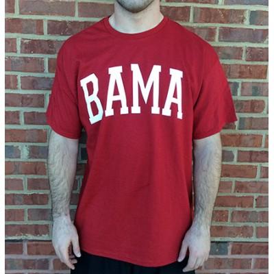 Bama Classic Crimson Shirt