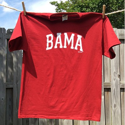 Bama Youth Classic Shirt