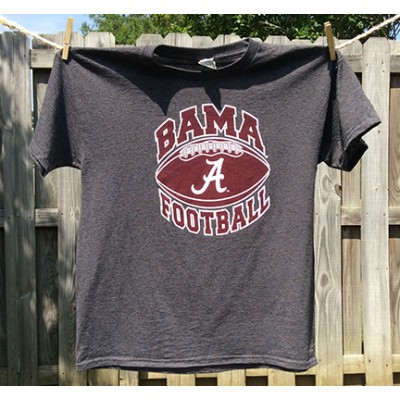 Bama Youth Practice Shirt