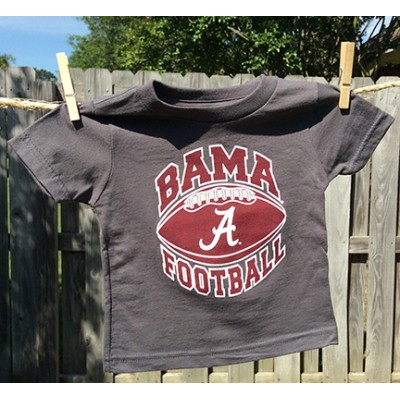 Bama Infant Practice Shirt