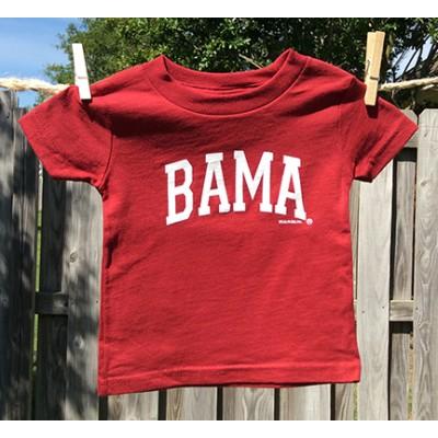 Bama Toddler Classic Shirt