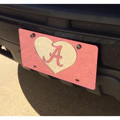 Alabama Car Tag Style 30