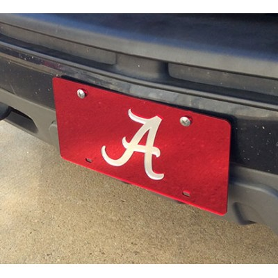 Alabama Car Tag Style 28