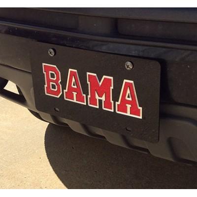 Alabama Car Tag Style 8