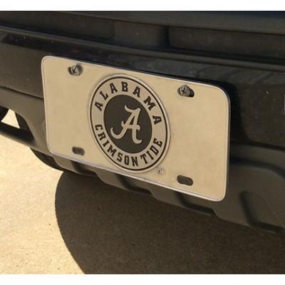 Alabama Car Tag Style 4