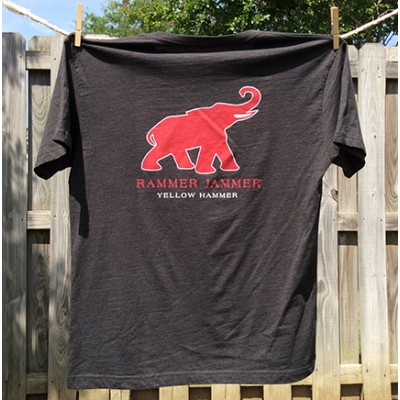 Grey Elephant Youth Shirt