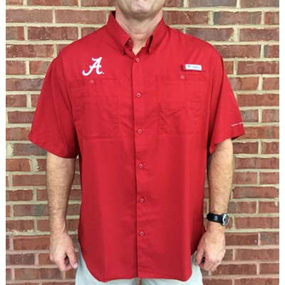 Alabama Red Tamiami PFG