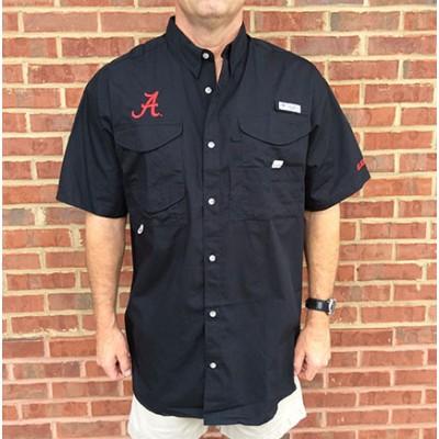 Alabama BLK Bonehead PFG